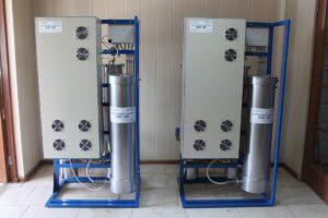 eau machine produit Chaudière ozone Ozonateur Générateur d'ozone Ozonation Écozones Ecozon